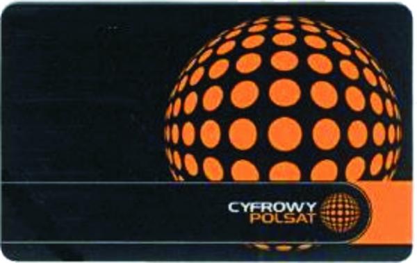 Card Attack® - Cyfrowy Polsat Karte